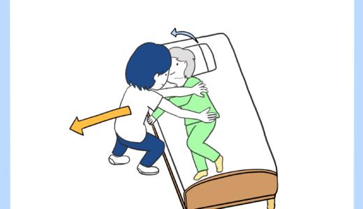 体の使い方_体重移動を利用する